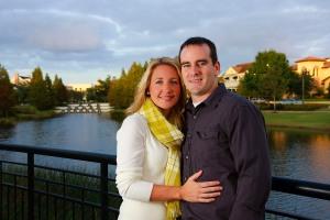 Lisa & Ryan