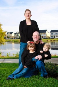The Fritz Family