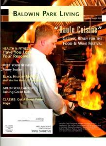 Baldwin Park Living Magazine