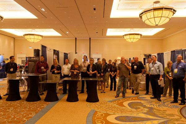 VRMA Conference. Orlando 2011.