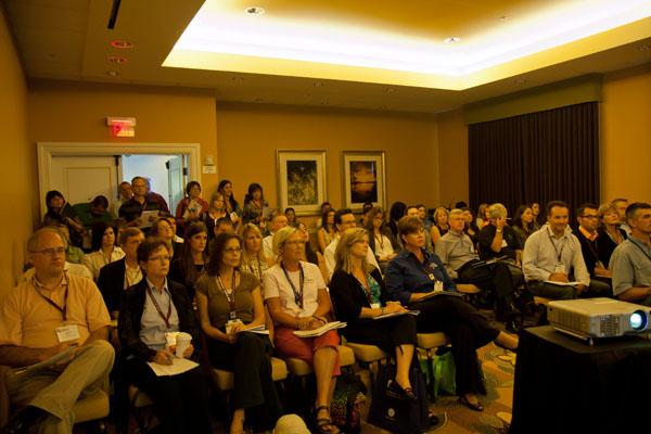 The 2011 VRMA Conference in Orlando