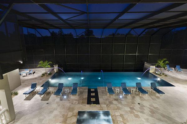 500 Muirfield Pool