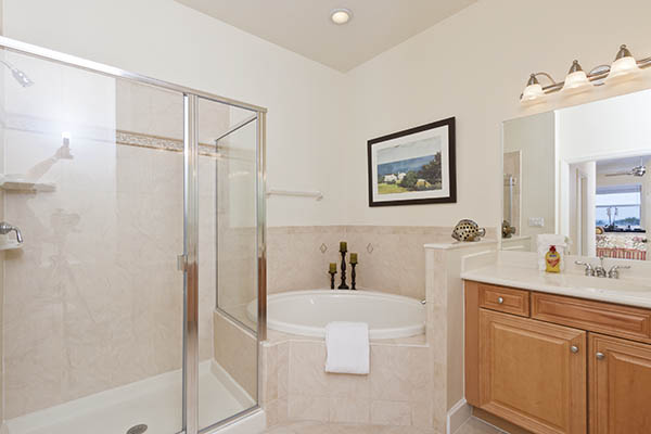 Technique Tutorial: Photographing and Editing a Bathroom (2/4)