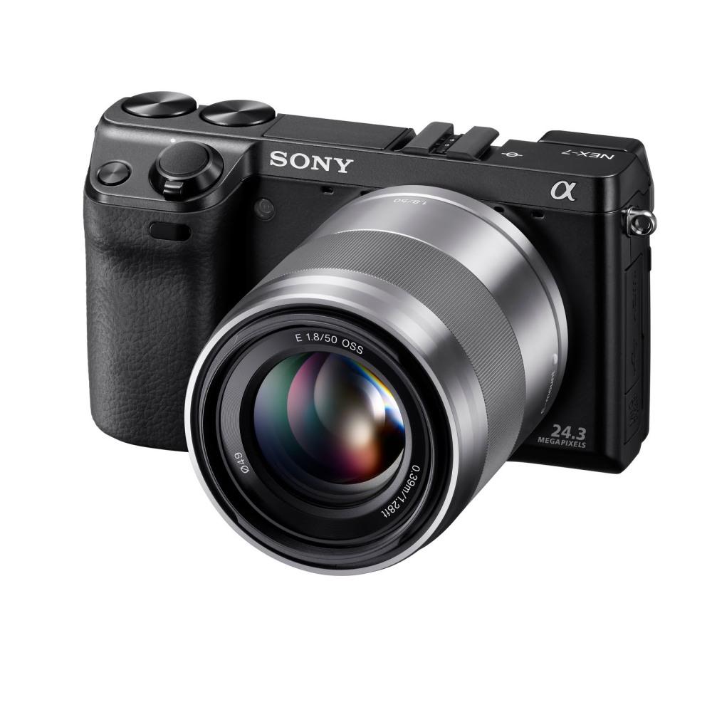 Why My Next Camera Will be Mirrorless (1/5)