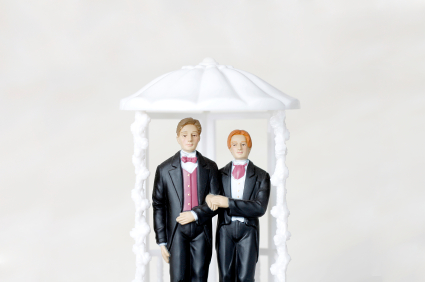 The Impact of Gay Marriage on Wedding Photography