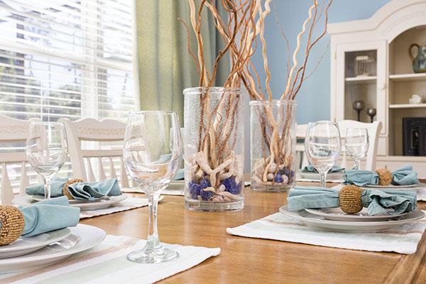 Formal Dining Detail